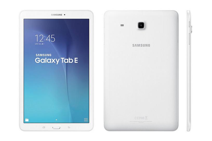 Samsung Galaxy Tab E 9.7 Inci Telah Diresmikan di Taiwan