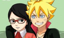"Boruto & Sarada Akan Ikut Bertarung di ""Naruto Shippuden: Ultimate Ninja Storm 4"""