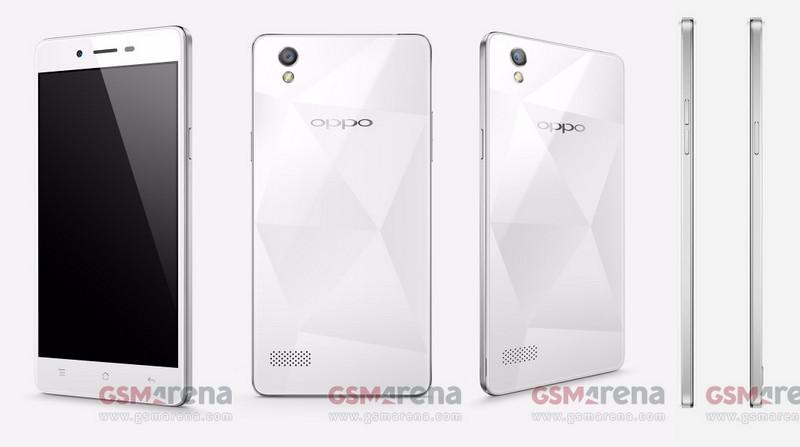 Siap-siap, Oppo Mirror 5 Segera Tiba Bawa Potongan Berlian
