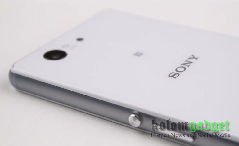 Jelang MWC, Bocoran Ponsel Baru Sony Xperia PP10 Muncul