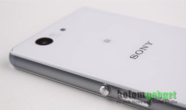 Sony Smartphone 3