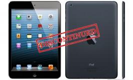 Hilang Dari Apple Store, iPad Mini Ternyata Sudah Diskontinu