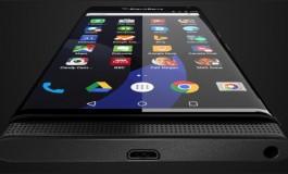 Blackberry Venice Pakai Android Lollipop dan Terlihat di Lebih Banyak Gambar