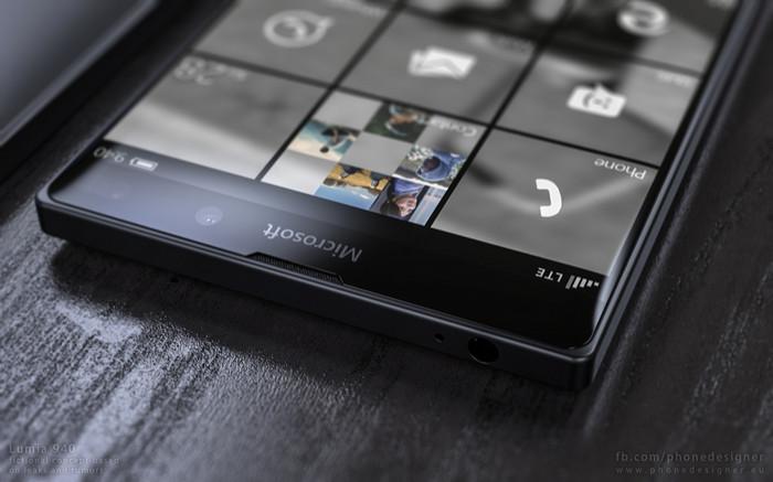 Gambar Ini Perlihatkan Konsep Lumia 940 yang Sangat Keren 3