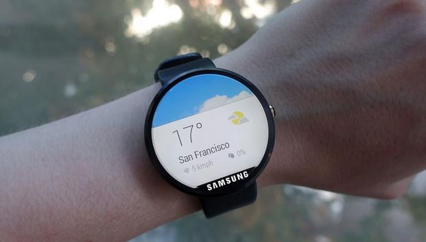 Ilustrasi - Smartwatch Samsung Gear A Mungkin Juga Akan Dirilis 13 Agustus
