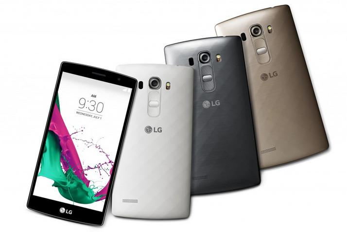 LG G4 Beat 'Pukul' Pasar Smartphone Mid-Range