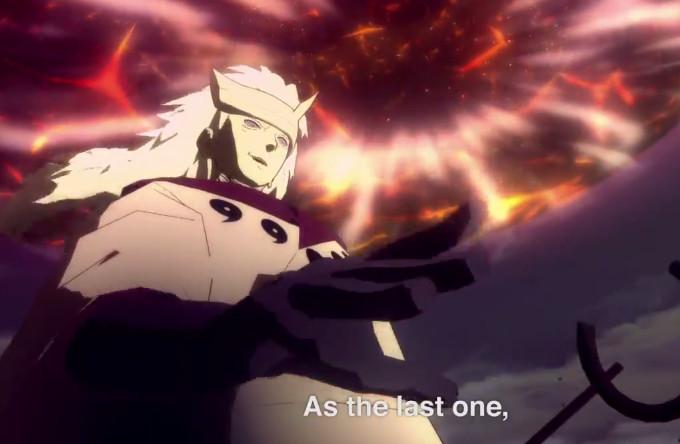 Lagi, Bandai Namco Rilis Trailer Baru Naruto Shippuden Ultimate Ninja Storm 4Lagi, Bandai Namco Rilis Trailer Baru Naruto Shippuden Ultimate Ninja Storm 4