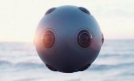 Nokia OZO Bakal Dipakai untuk Memotret Konten VR Star Wars: The Last Jedi