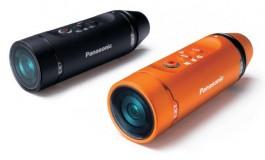 Ringan dan Ringkas, Panasonic Action Cam HX-A1 Sambangi Indonesia
