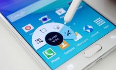 S-Pen Baru Samsung Galaxy Note 5 Mungkin Berkemampuan Menulis PDF