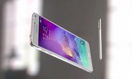 Update Android Marshmallow Bergulir Untuk Samsung Galaxy Note 4 di India