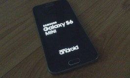 Samsung Galaxy S6 Punya Varian Mini, Ini Penampakannya
