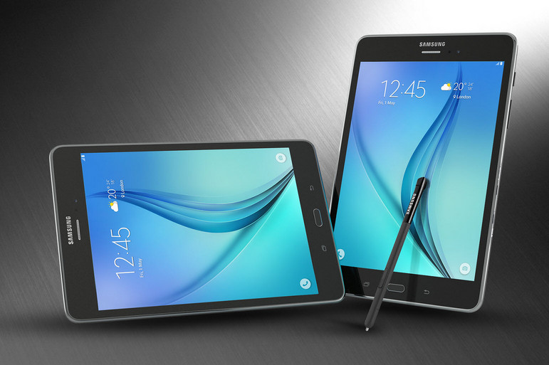 Samsung Galaxy Tab A with S-Pen Diluncurkan di Indonesia, Harga Rp 4,1 Juta 1
