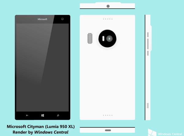 Tak Dibalut Logam, Lumia 940 dan Lumia 940 XL Berselimutkan Polikarbonat