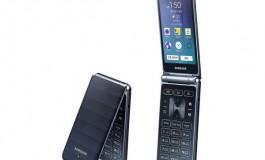 Samsung Galaxy Folder 2 Dalam Pengujian
