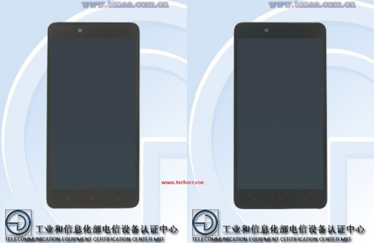 Xiaomi Redmi Note 2 Lolos Uji TENAA