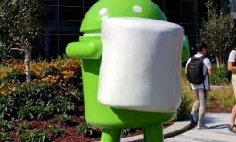 Google Pastikan Android 6.0 Marshmallow Meluncur Minggu Depan