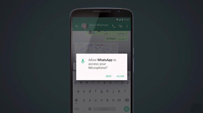 Android 6.0 Marshmallow Mungkinkan Pengguna Kelola Perizinan Aplikasi