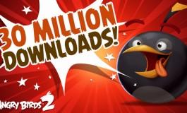 Angry Birds 2 Sudah di Download Lebih Dari 30 Juta Kali Dalam 2 Minggu