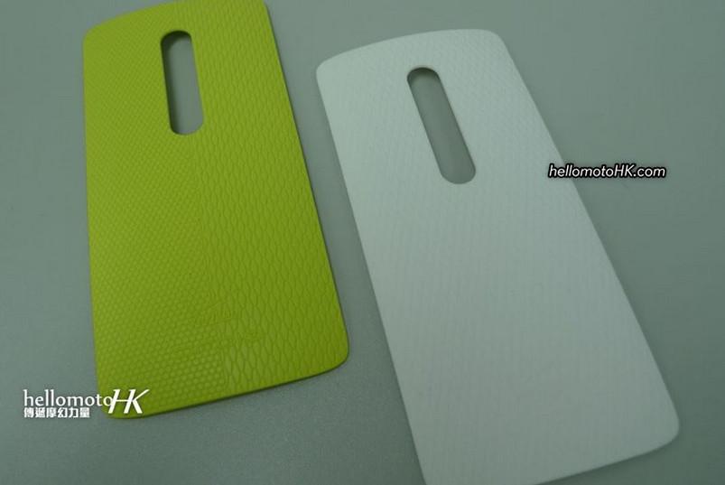 Bocornya Casing Belakang Motorola DROID MAXX 2 Berlogo Verizon 1