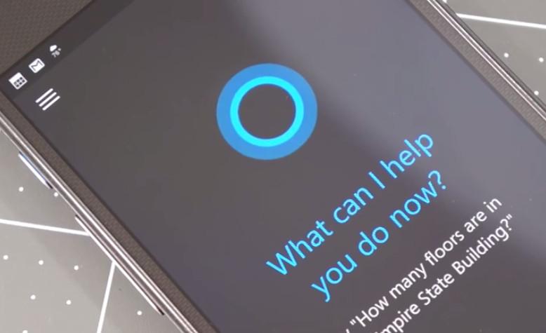 Cortana Untuk Android Kini Bisa Jadi Asisten Virtual Default OS Robot Hijau