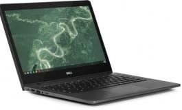 Dell Chromebook 13 Berkemampuan Profesional Diluncurkan