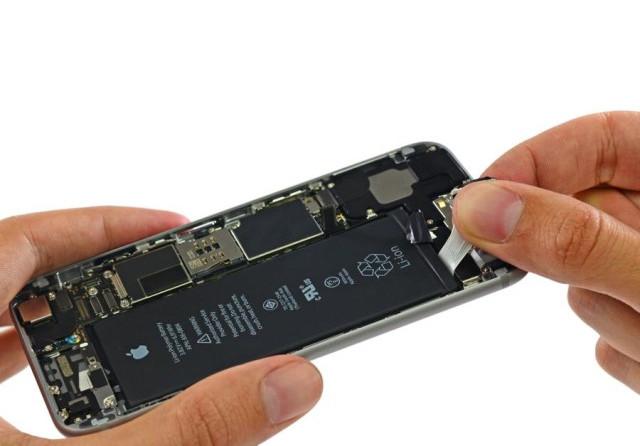 Dengan Baterai Ini, iPhone 6 Bisa Tetap Nyala Selama Seminggu