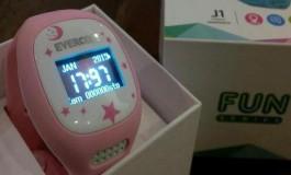 Evercross J1 Diluncurkan, Smartwatch Tepat Untuk Keamanan Anak