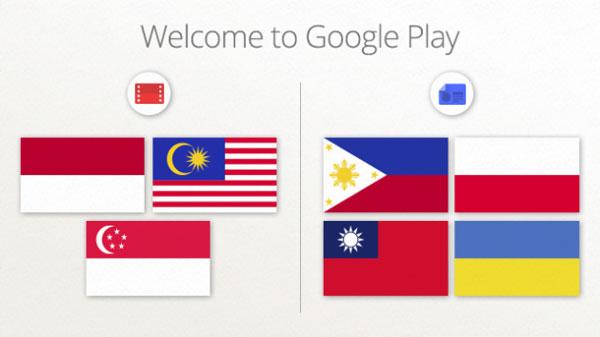 Google Play Movies Akhirnya Tersedia Bagi Pengguna Indonesia