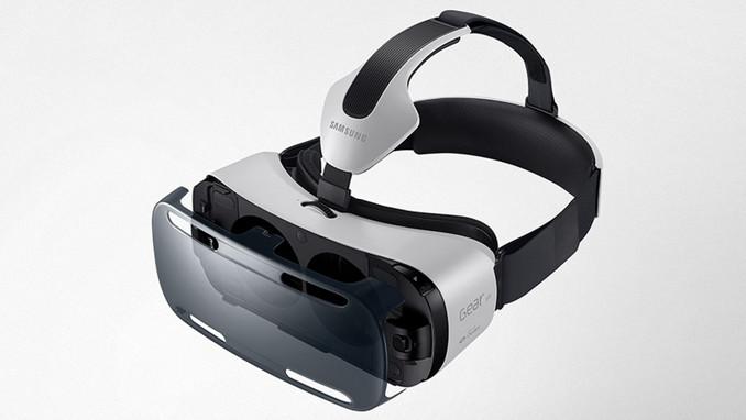 Pengguna Gear VR Habiskan Waktunya Selama 2 Juta Jam Menikmati Konten Virtual Reality