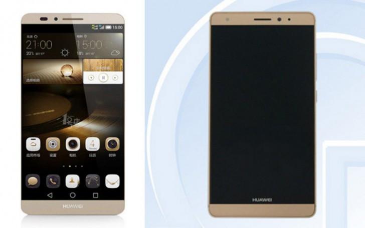 Huawei Mate 7S Telah Disertifikasi TENAA