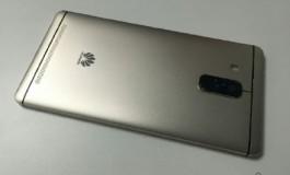 Huawei Mate 8 Sudah Disertifikasi Otoritas Sertifikasi China