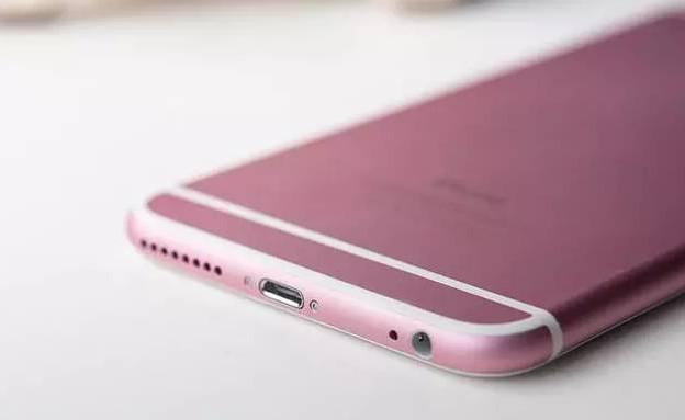 Inikah iPhone 6s Warna Rose Gold 1