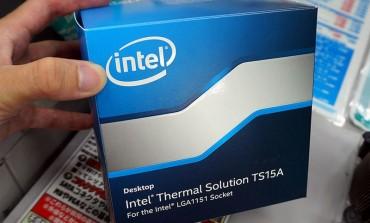 Intel Rilis Heatsink yang Dirancang Khusus Untuk Prosesor Skylake