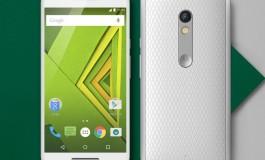 Motorola Buka Pemesanan Moto X Play di Inggris dan Jerman