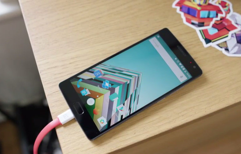 OnePlus 2 Dapatkan Update Oxygen OS 2.2.0