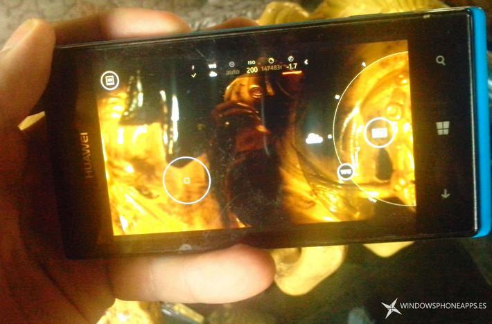 Ponsel Windows Phone Non-Lumia Kini Bisa Jalankan Lumia Camera 2