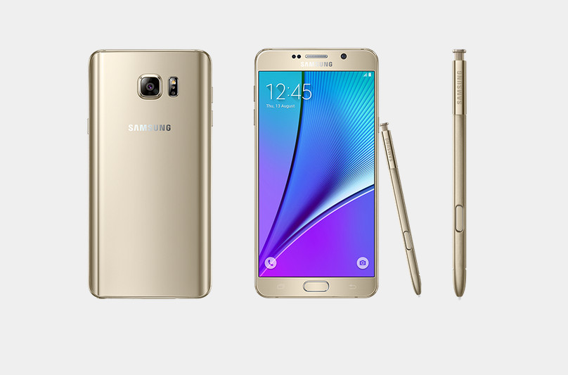 "Samsung Galaxy Note 5 dan Galaxy S6 Edge+ Dipastikan Berlabel ""Made in Indonesia"""