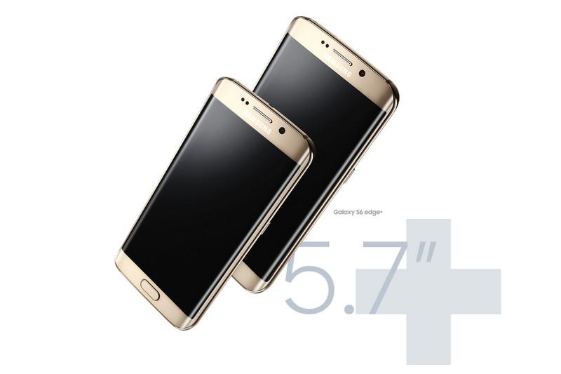 Samsung Galaxy S6 edge+ Mulai Dipasarkan di 4 Negara