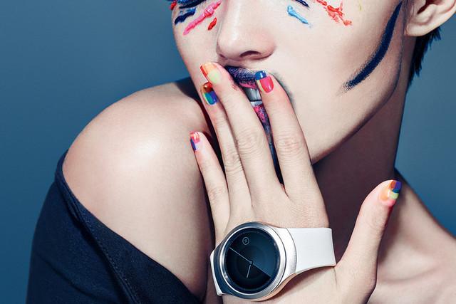Smartwatch Samsung Gear S2 Tampil Menggoda, Diumumkan 3 September