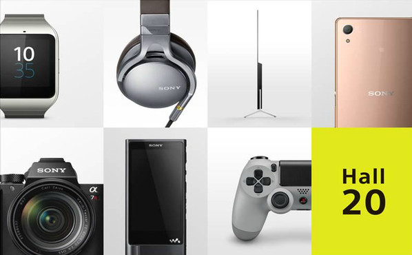 Sony Bakal Ramaikan IFA 2 September Mendatang