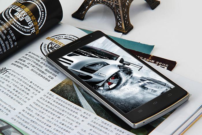 THL 5000T, Smartphone Android Dengan Baterai Berkapasitas Monster
