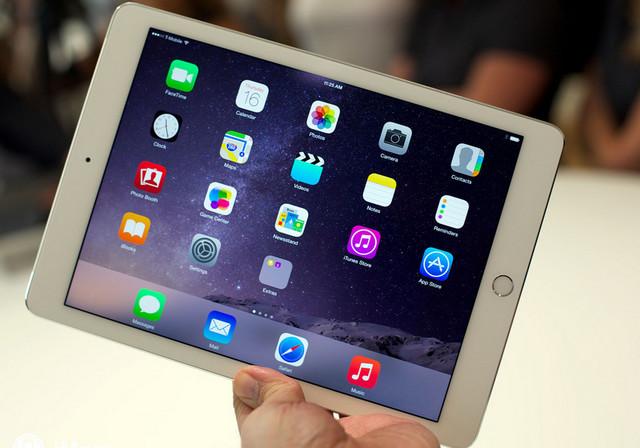 Tahun Ini, iPad Mini 4 Tak Ditemani iPad Air 3
