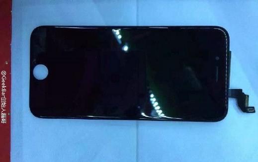 Unit Layar iPhone 6s Tertangkap Kamera Tampilkan Perubahan Untuk Force Touch 3