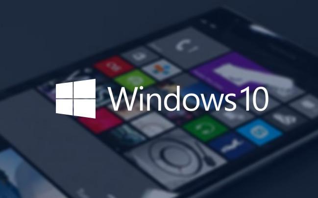 11088 Jadi Versi Windows 10 Mobile yang Bakal Rilis Tahun Depan