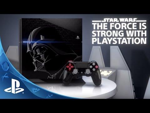 Sony Telah Jual 1 Juta PlayStation 4 Bundel Star Wars: Battlefront