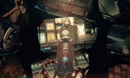 'Tokyo Ghoul Jail' Untuk PS Vita Perlihatkan Video Promosi Baru