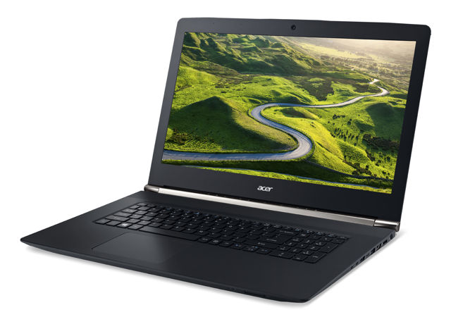 Acer Aspire V Nitro Series Diungkap di IFA 2015