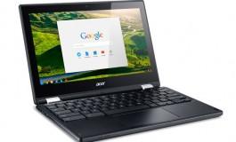 Acer Perkenalkan Konvertibel Chromebook R 11
