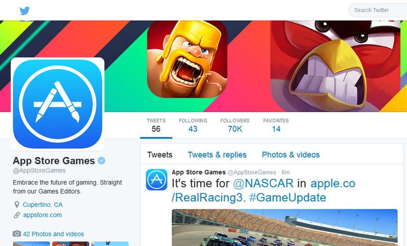 Apple Buat Akun Twitter Khusus Game, Mungkinkah Terkait Apple TV